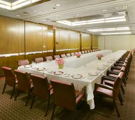 Club 101 39 s carmargue concord and corniche meeting rooms for 101 park avenue 41st floor new york ny 10178